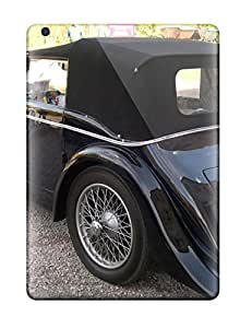 4040657K51861304 Flexible Tpu Back Case Cover For Ipad Air - Lagonda Rapier