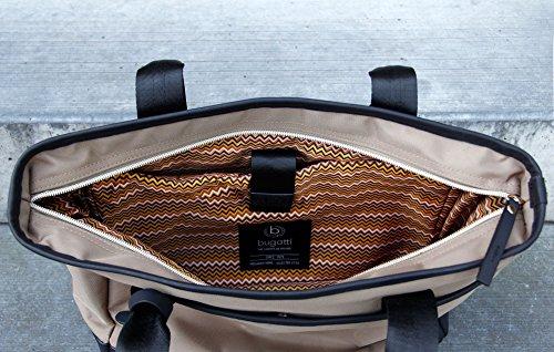 Sable femme pour bugatti pour bugatti pour bugatti Cabas Sable Cabas femme Cabas vC1P1q