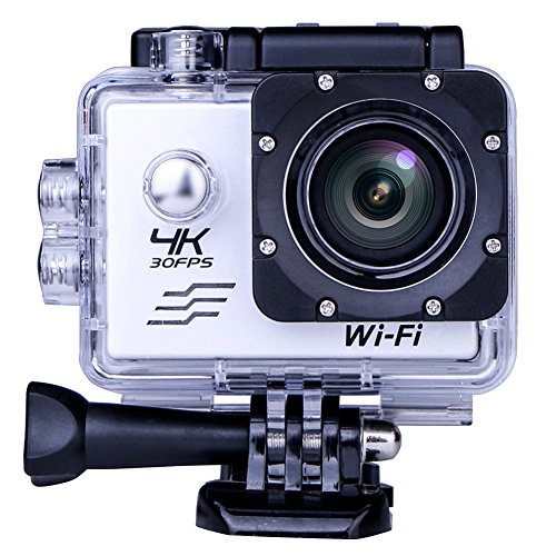 Digital Sports Underwater Camcorder Wide Angle product image