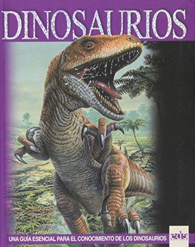 Dinosaurios/ Dinosaurs (Spanish Edition) - Not Available