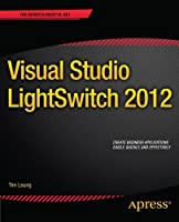 Visual Studio Lightswitch 2012 Front Cover