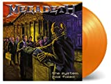 Megadeth: The System Has Failed (Limited Oran [Vinyl LP] (Vinyl)