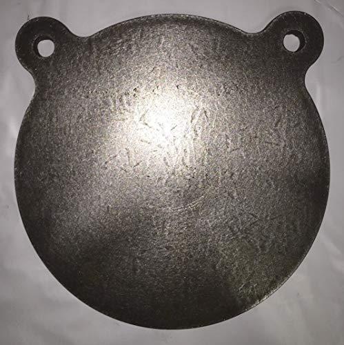 - Make It Ring Targets AR500 Steel Target Gong 1/2