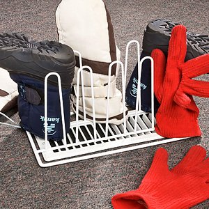 Amazon Com Mit And Boot Drying Rack Home Amp Kitchen