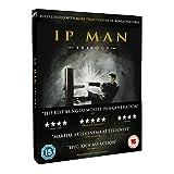 IP Man Trilogy: Limited Edition Steelbook Boxset