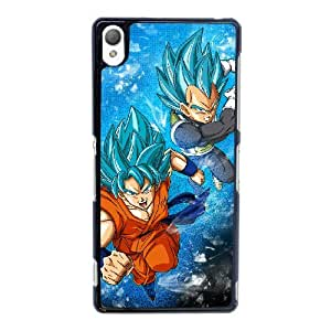 Sony Xperia Z3 Cases Cell Phone Case Cover Dragon Ball Z 5R85R518441
