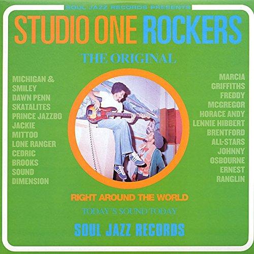 Studio One Rockers: Best Of Studio One