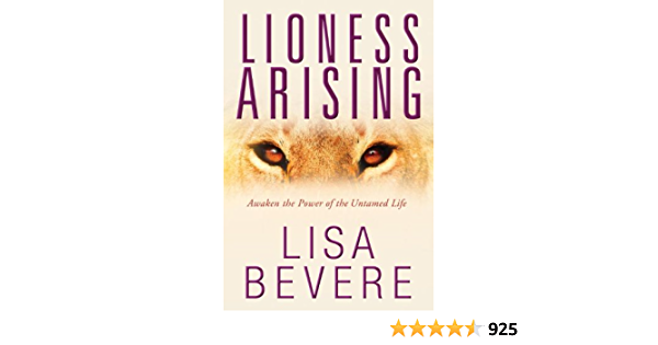 Lioness Arising: Wake Up and Change Your World (English Edition)