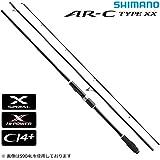 シマノ ロッド AR-C タイプXX S904MH