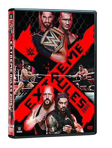 WWE : Extreme Rules 2015 ()