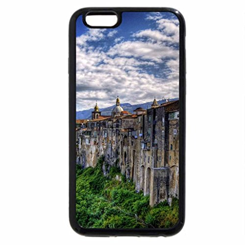 iPhone 6S / iPhone 6 Case (Black) Campania