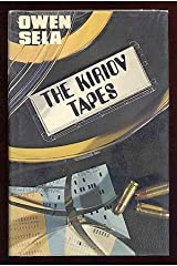 Kiriov Tapes by Owen Sela (1973-03-30) Hardcover