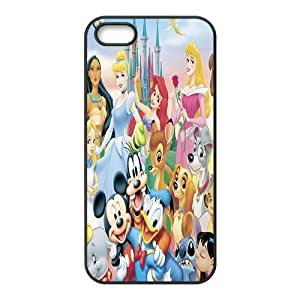 Lucky Disney Cartoon Character For For HTC One M8 Phone Case Cover