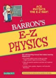 E-Z Physics, Robert L. Lehrman, 0764141260