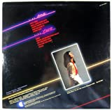 Kathy Herivel and Runner [LP Record]