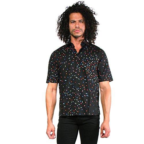 Diesel S-Art Button Down Shirt Shirts M Men by Diesel