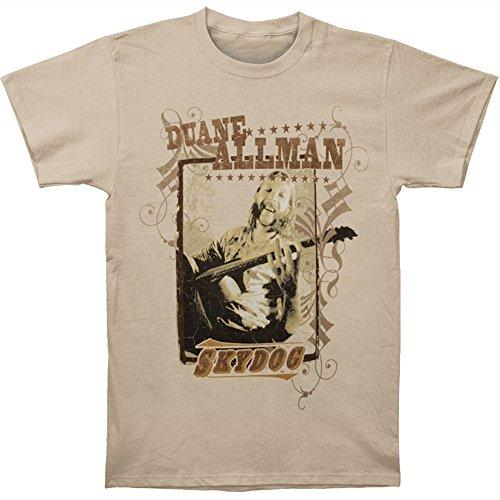 610b3f42823 Duane Allman - Skydog T-Shirt - Import It All