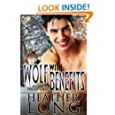 Wolf with Benefits: Wolves of Willow Bend (Book 6.5)