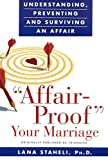 img - for Affair-Proof Your Marriage : Understanding, Preventing and Surviving an Affair book / textbook / text book