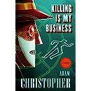 Killing is My Business (LA Trilogy)