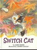 Switch Cat, Garry Disher, 0395716438
