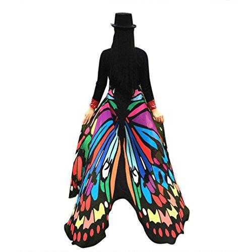 Lonsb (Wing Woman Costume)