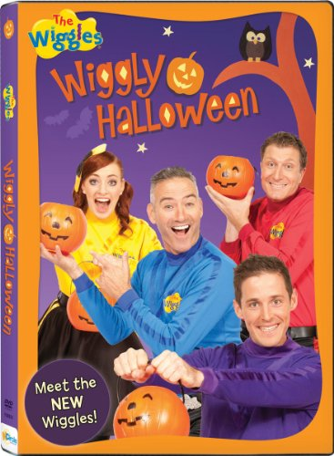 The Wiggles: Wiggly