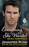 download ebook everything she wanted: book five: the hunted series pdf epub