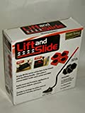 Lift and Slide Furniture Moving System Lifter & Sliders by Easier Living