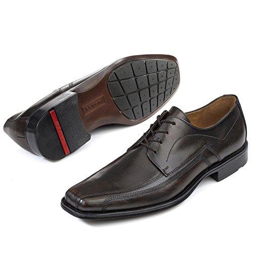 LLOYD Dagan Schuhe cigar - 42,5