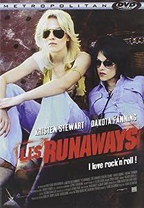 """Afficher """"Les Runaways"""""""