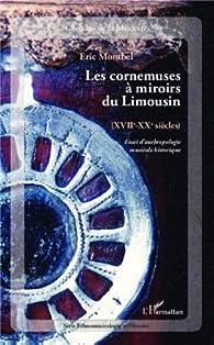 Book's Cover ofCornemuses à miroirs du Limousin