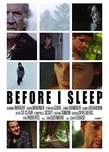 Before I Sleep - Stores Clair St