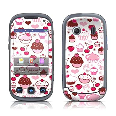 Sweet Shoppe Design Protective Skin Decal Sticker For