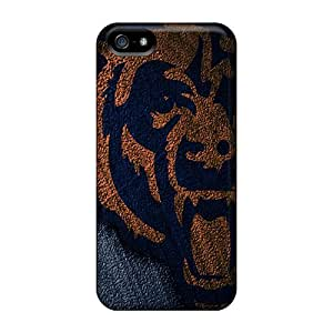 Iphone High Quality Cases/ Chicago Bears FeK7641orIy Cases Covers For Iphone 5/5s