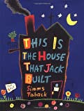 This Is the House That Jack Built, Simms Taback, 0399234888