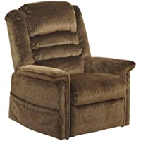 Soother Power Lift Recliner - Catnapper 9817
