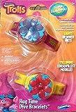 Dreamworks trolls hug tim dive bracelets