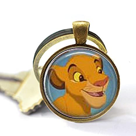 Amazon.com: Llavero Simba y Nala: Home & Kitchen