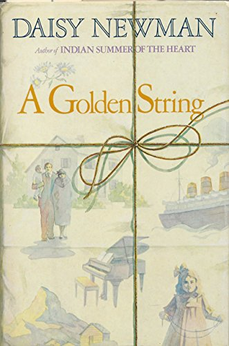 A Golden String (Strings Daisy)