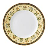 Wedgwood India Salad Plate, 8'', Multicolor