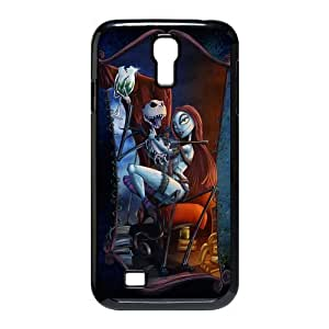 Customize High Quality Nightmare Before Christmas Back Case for Samsung Galaxy S4 i9500 JNS4-1768
