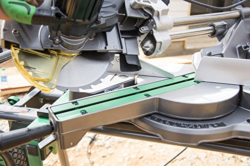 Hitachi C8FSE 9.2-Amp 8-1/2-Inch Sliding Compound Miter Saw