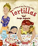 La fiesta de las tortillas (The Fiesta of the Tortillas) (Spanish Edition)