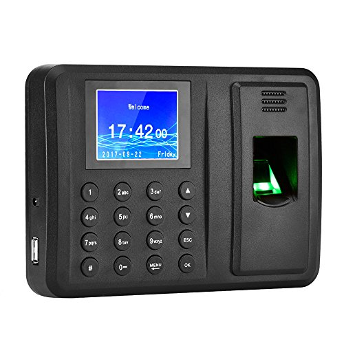 Highest Rated Security & Surveillance Biometrics