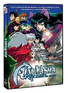 Inuyasha 2: El Castillo de sueños en el interior del espejo [DVD]