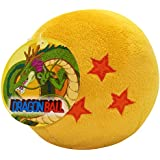 Figurine 'Dragon Ball' - Peluche - Boule de cristal - 10cm