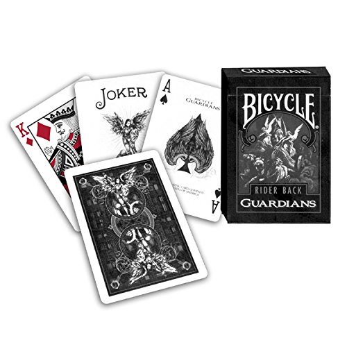 Bicycle Guardians Playing Cards Buy Online In Uae