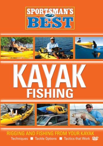 Sportsman's Best: Kayak Fishing DVD