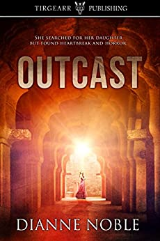 Outcast by [Noble, Dianne]